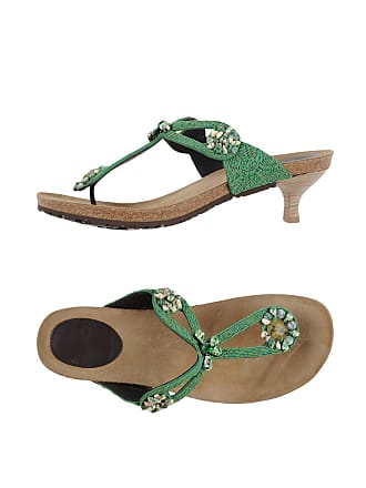 Maliparmi FOOTWEAR - Toe post sandals 64abba6b2aa07