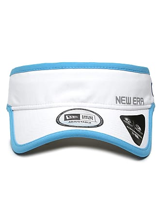 c89a3e46948aa New Era Viseira New Era Velcro Piping Branco