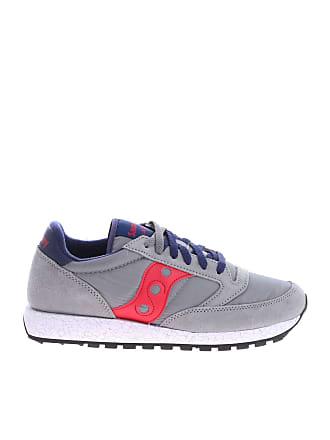 Saucony Sneakers Saucony Jazz Original grigie 4ee57928aa8