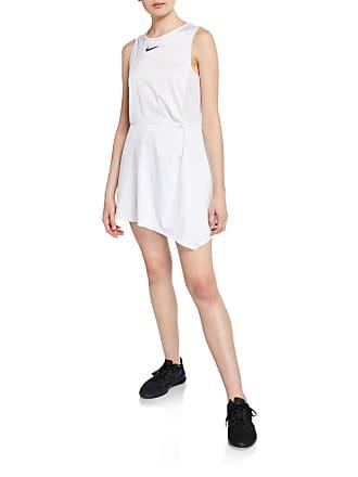 Nike x Maria Sharapova NikeCourt Sleeveless Cutout Tennis Dress