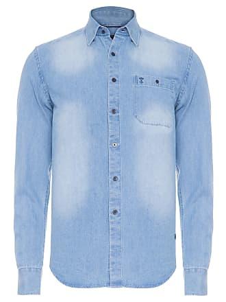 8649a52eb0 Camisas Sociais − 989 produtos de 112 marcas