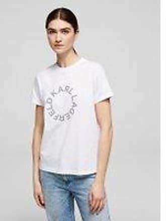 Karl Lagerfeld CIRCLE LOGO T-SHIRT
