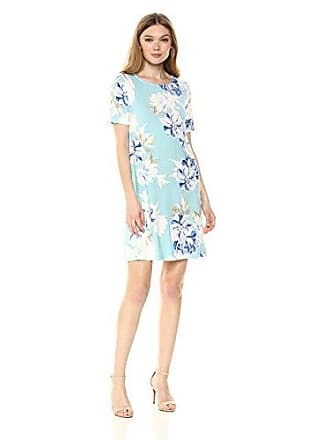 Yumi Kim Womens Livi Shift Dress, Wanderlust Jade, Medium