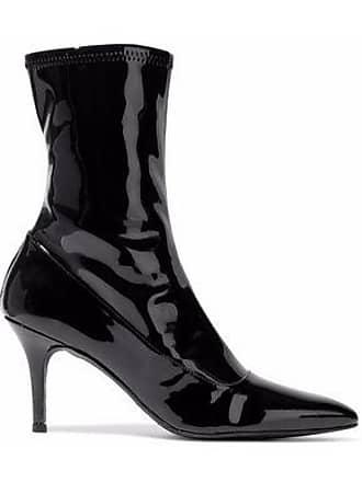 de355371dd8 Stuart Weitzman Stuart Weitzman Woman Patent-leather Ankle Boots Black Size  5.5
