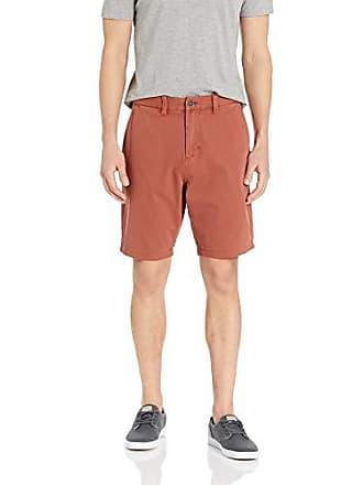 6831861af0 Billabong Mens New Order Wave Wash Shorts Hazel 36