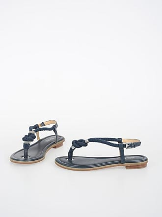 Michael Kors MICHAEL Rope HOLLY Flip Flops size 35