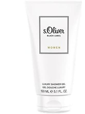 s.Oliver Black Label Women Luxury Shower Gel 150 ml