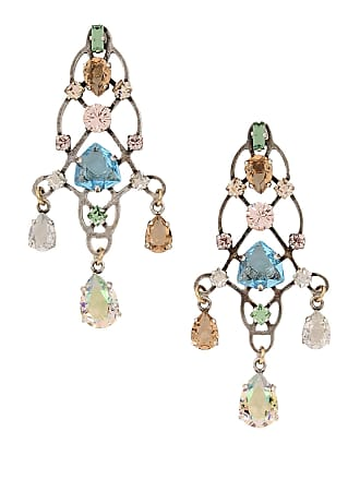 Lanvin Jewelry Earrings Su Yoox Com