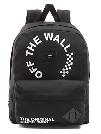 cfb760288f8b3 Vans Backpack Vans Old Skool II Backpack Black No size