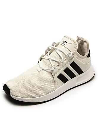 adidas Originals Tênis adidas Originals X PLR Branco/Preto