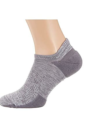 super popular efca2 83b46 Nike Spark Cushion No Show Socks (Gunsmoke Vast Grey Reflective) No Show