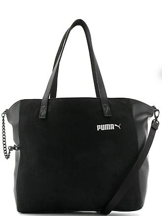 d52585ec6 Puma Bolsa Puma Prime Premium Large Shopper Preta