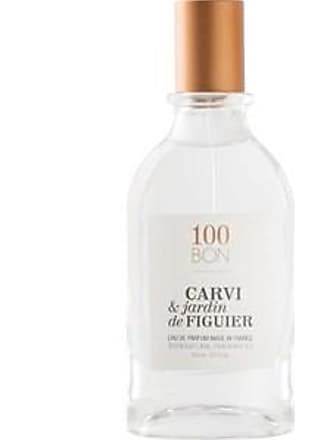 100BON Unisex fragrances Carvi & Jardin de Figuier Eau de Parfum Spray 50 ml