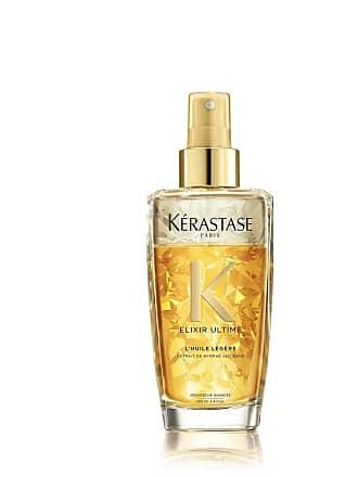 Kerastase Elixir Ultime Bi Phase Spray Oil For Fine Hair 3.4 fl oz / 100 ml
