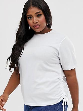 T Shirts Manches Courtes Asos Curve : Achetez jusqu'à −77