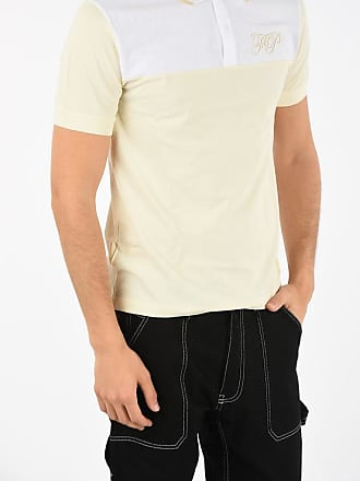 Raf Simons FRED PERRY Short Sleeve Polo size 42