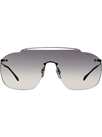 31fcd42b1 Prada Linea Rossa Constellation sunglasses - Cinza
