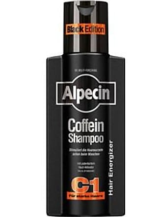 Alpecin Shampoo Black Edition Coffein-Shampoo C1 250 ml