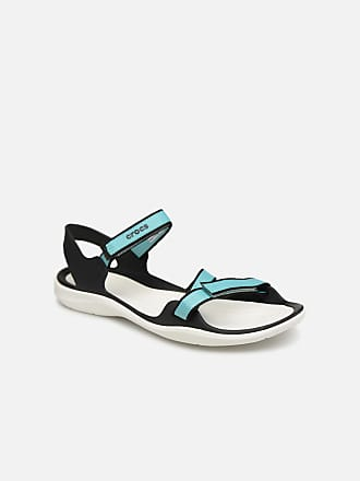 50202f0eee8 Chaussures En Cuir Crocs®   Achetez jusqu  à −40%