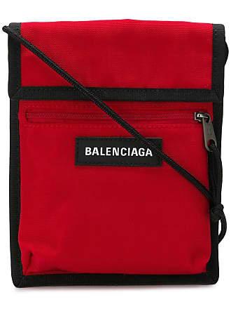 7d0c15ec35 Balenciaga Borsa a tracolla Explorer - Di Colore Rosso