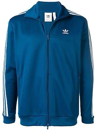 quality design 7bbba e9955 adidas Giacca sportiva Superstar - Di Colore Blu