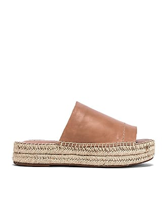 Splendid Thaddeus Sandal in Tan