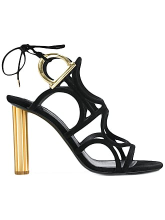 cb599c1b81b Salvatore Ferragamo® Heeled Sandals  Must-Haves on Sale up to −70 ...