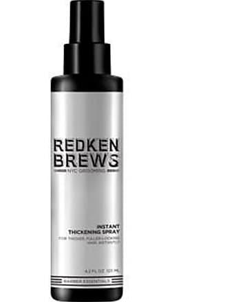 Redken Brews Instant Thickening Spray 125 ml