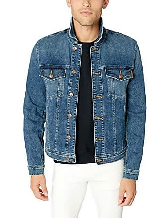 Joe's Mens Rogue Denim Jacket, Berto, M