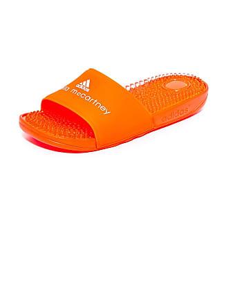 8b9d8c0eab998 adidas by Stella McCartney Womens Recovery Slides
