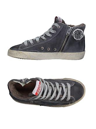 CHAUSSURES Sneakers montantes Goose Golden Tennis q5w6EEFv4x