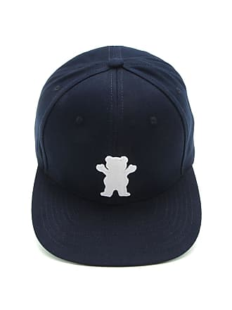 Grizzly Boné Grizzly Og Bear Snapback Azul-Marinho