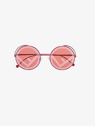 704c34d25fa Fendi® Round Sunglasses − Sale  up to −62%