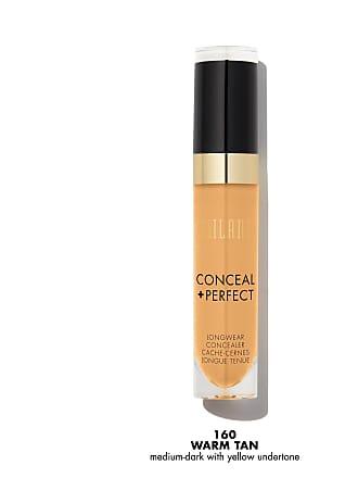 Milani Cosmetics Milani | Conceal + Perfect Longwear Concealer | In Warm Tan
