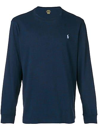 7863c6484ea8d8 T-Shirts Manches Longues Ralph Lauren®   Achetez jusqu  à −60 ...