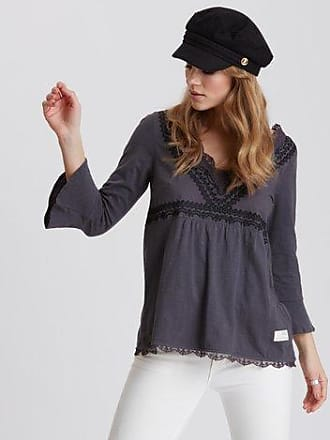 Odd Molly lace vibration blouse
