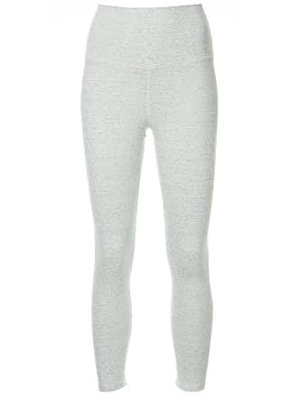 Nimble Activewear Legging Yogi High Rise 7/8 - Cinza