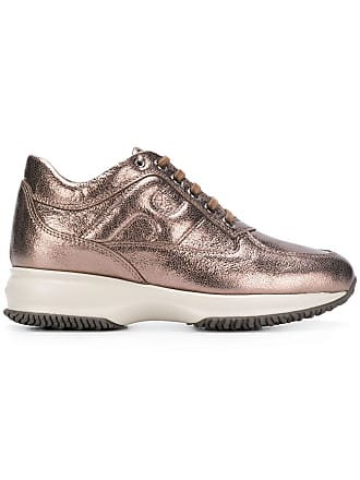 405c5917fb12 Hogan Interactive sneakers - Pink