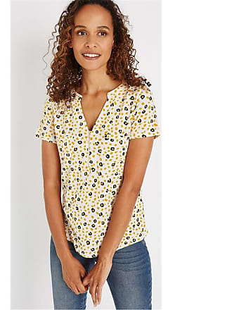 1705a03e18c2e T-Shirts Manches Courtes Femmes : 28813 Produits jusqu''à −70 ...