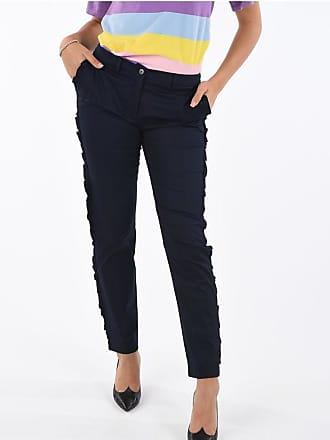 Blumarine Ruffle Pants Größe 42