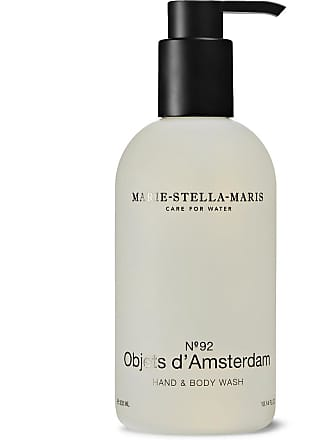 Marie-Stella-Maris No.92 Objets Damsterdam Hand And Body Wash, 300ml - Colorless