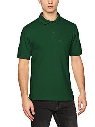 James   Nicholson Herren Poloshirt Men´s Workwear Polo Pocket a74aef4096