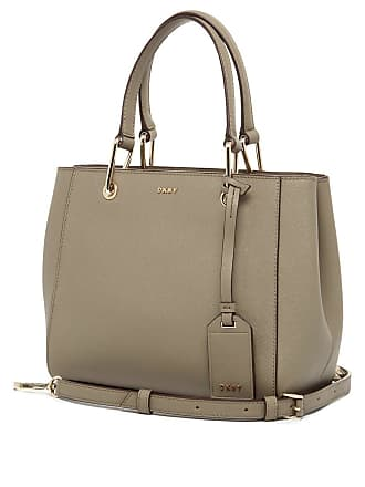 DKNY® Leather Handbags − Sale  up to −30%  faa127690bd30