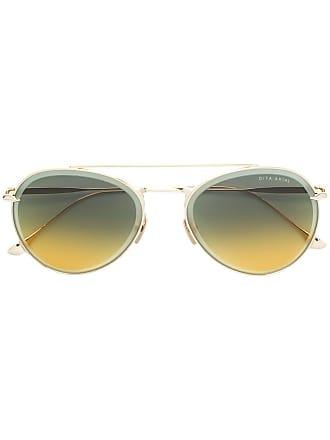 Dita Eyewear Óculos de sol Axial - Metálico
