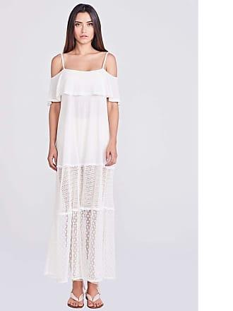 Triya Vestido Bangu Off White-P