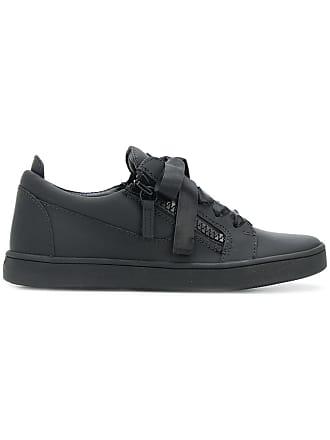 Chaussures En Cuir Giuseppe Zanotti®   Achetez jusqu  à −71%   Stylight 607bfd57f3a
