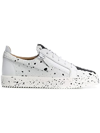 ed0d9031169a6 White Giuseppe Zanotti® Sneakers: Shop up to −60% | Stylight