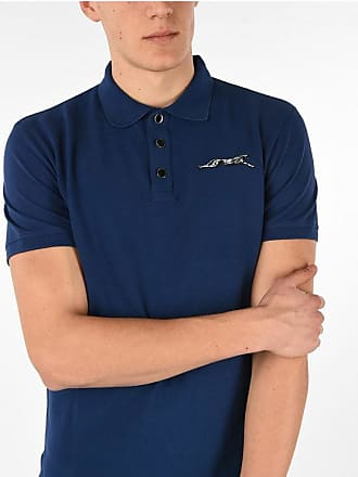 Just Cavalli Ghepard Embroidered Polo size Xxl