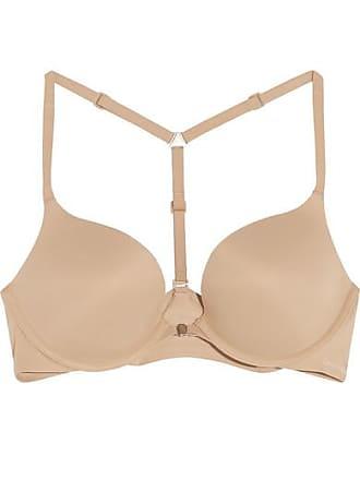 Calvin Klein Underwear Perfectly Fit Multi-way Padded Bra - Beige