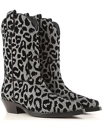 Dolce   Gabbana Stivali e Stivaletti Donna On Sale a942a35a406